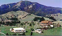 Mahamudra Centre, New Zealand, 1989